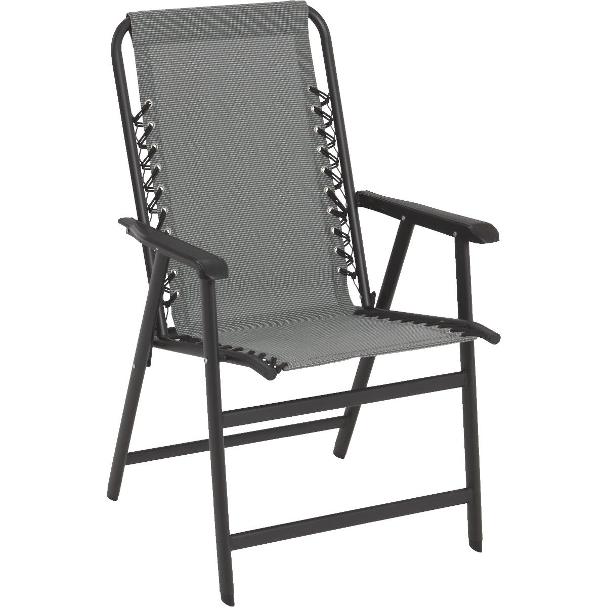 Outdoor Expressions Seville Folding Lawn Chair