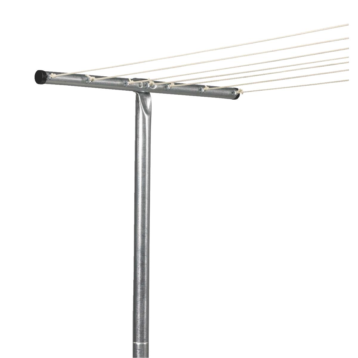 Household Essentials Sunline Clothesline T-Post
