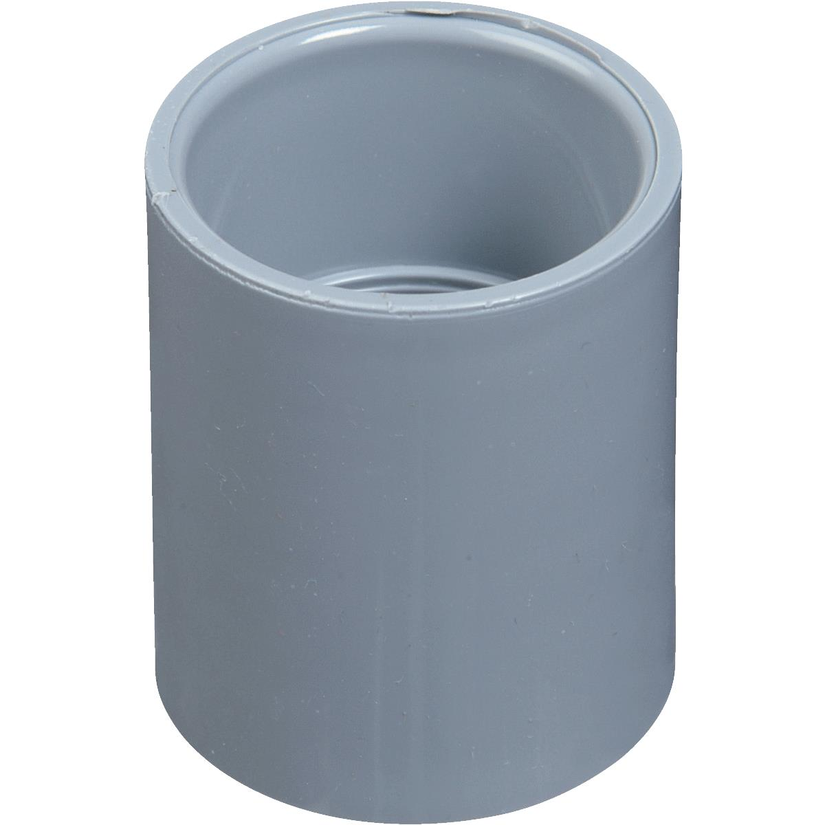 Carlon PVC Socket Conduit Coupling