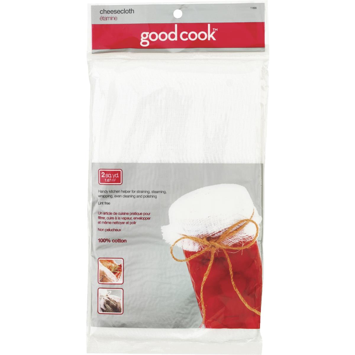 Goodcook Cheesecloth