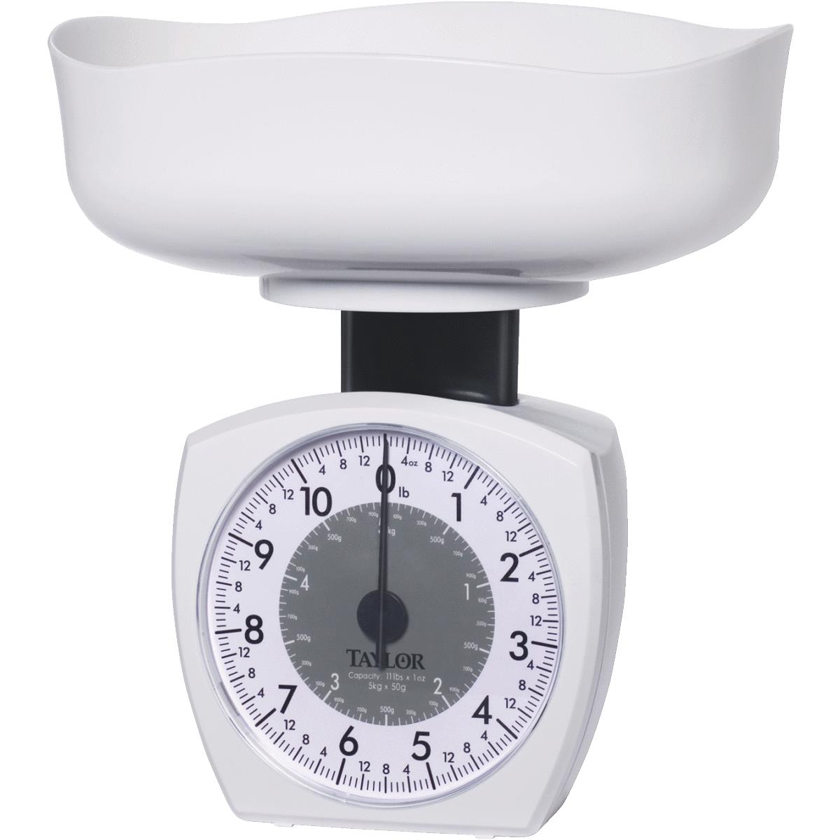 Taylor Large Capacity Kitchen Food Scale