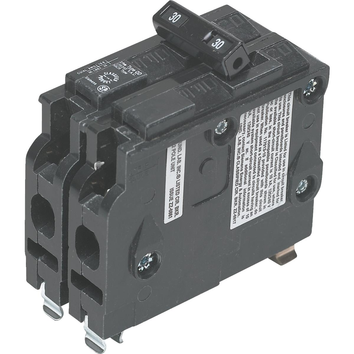 Connecticut Electric Packaged Replacement Circuit Breaker For Square D