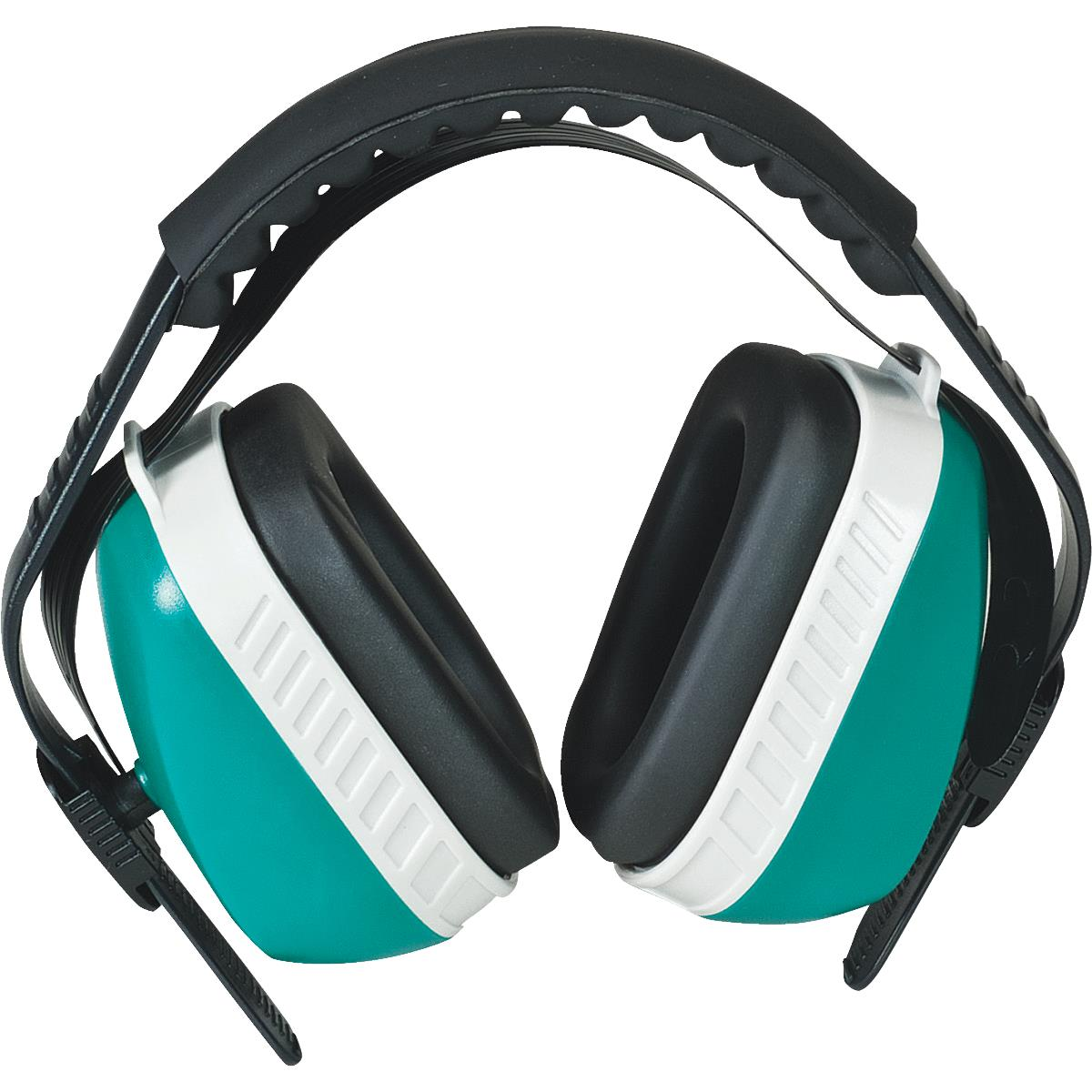 Safety Works Multi-Position Earmuffs