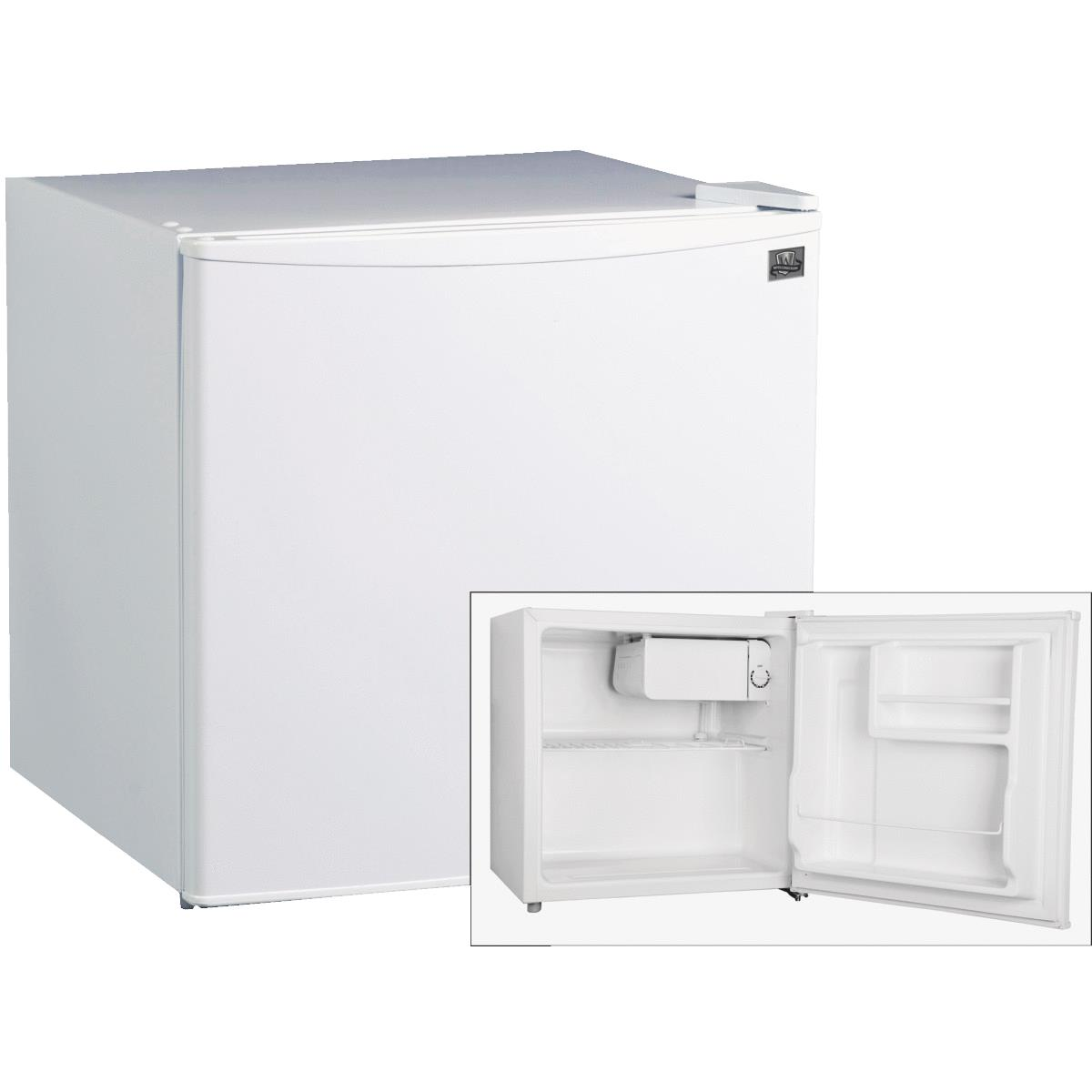 Perfect Aire 1.7 Cu. Ft. Compact Refrigerator