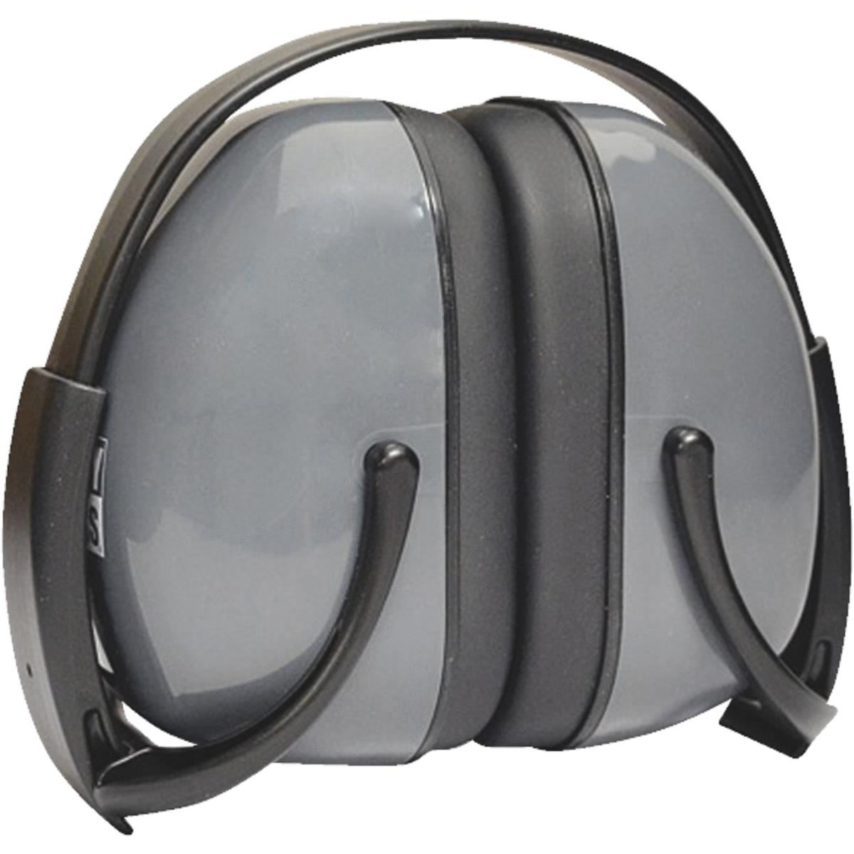 Safety Works Foldable Earmuffs