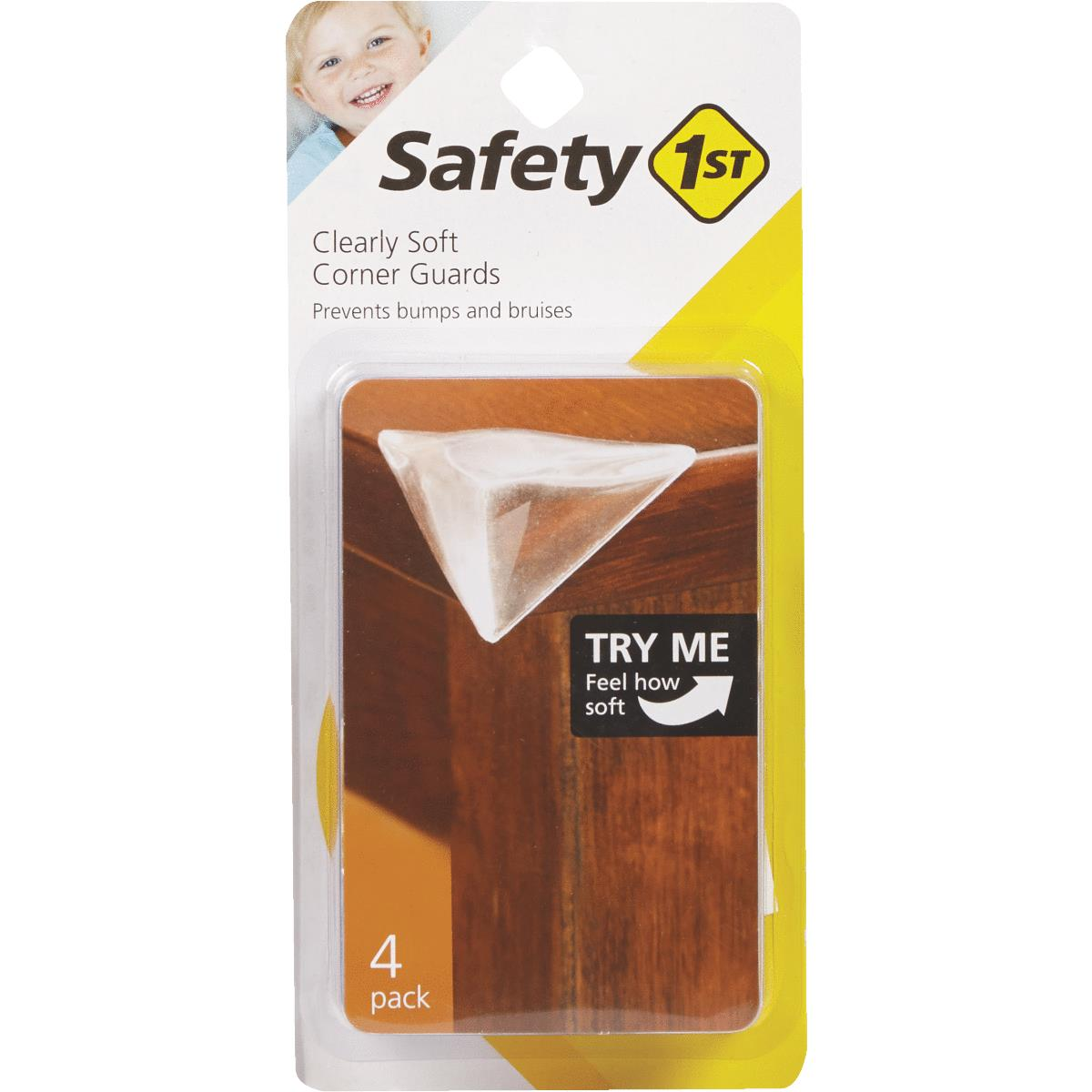 Safety 1st Clearly Soft Corner Guard