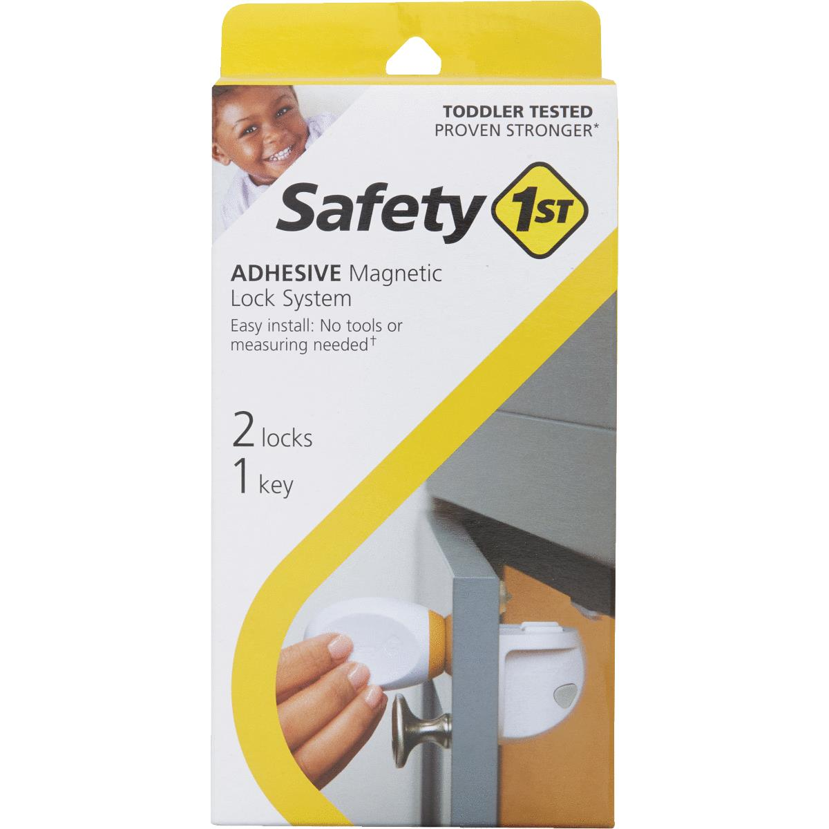 Safety 1st Cabinet & Drawer Lock System