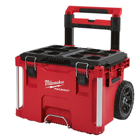 Milwaukee Packout Rolling Box
