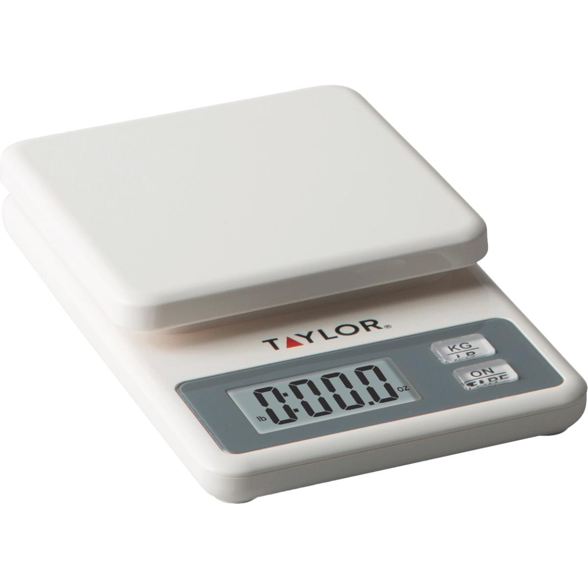 Taylor Digital Compact Food Scale