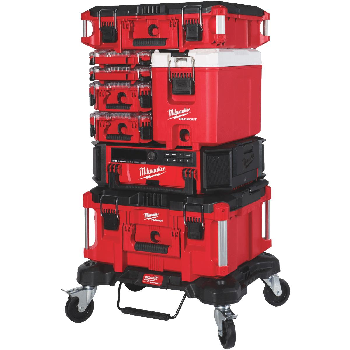 Milwaukee PACKOUT Compact Cooler