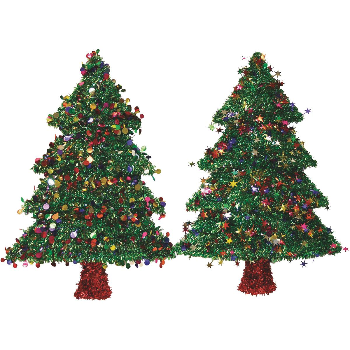 F C Young Christmas Tree Holiday Decoration
